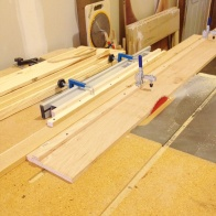 Tongue & Groove ceiling planks(rough sawn knotty pine ...